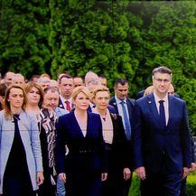 Obilježen Dan Grada Vukovara (Video: Vijesti u 17h)