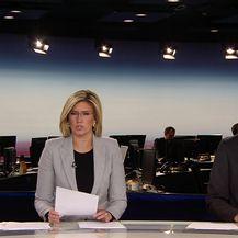 Upravitelj zgrade Denis Grudelj o eksploziji u Prečkom (Video: Dnevnik Nove TV)