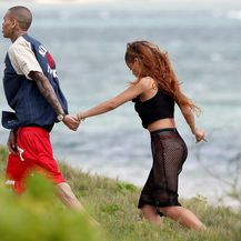Rihanna i Chris Brown (Foto: Profimedia)