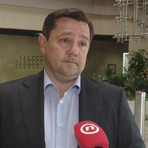Andrija Mikulić, glavni državni inspektor (Foto: Dnevnik.hr)