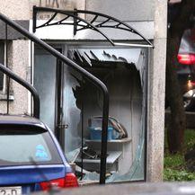 Eksplozija plina u splitskoj pizzeriji (Foto: Miranda Cikotic/PIXSELL) - 5
