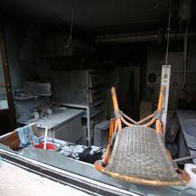 Eksplozija plina u splitskoj pizzeriji (Foto: Miranda Cikotic/PIXSELL) - 6