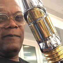 Samuel L. Jackson (Foto: Instagram)