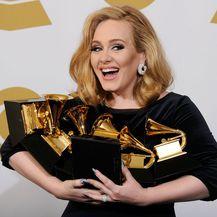 Dodjela Grammyja 2012. godine