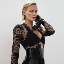 Charlize Theron (Foto: Instagram)
