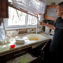 Raste broj mrtvih u sve žešćim izraelsko-palestinskim sukobima (Foto: AFP)