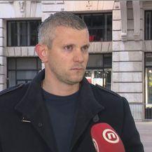 Odvjetnik Petar Perinić (Foto: Dnevnik.hr)