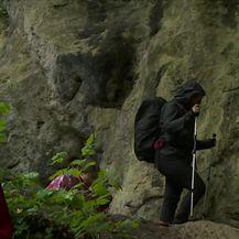 Dnevnik u vašem selu: Geopark Papuk (Video: Dnevnik Nove TV)