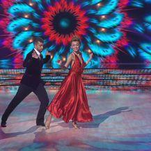Ples sa zvijedama: Damir Kedžo i Helena Janjušević (Foto: Dnevnik.hr) - 1