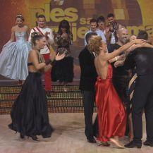 Sonja Kovač i Gordan Vogleš se vraćaju u Ples sa zvijezdama (Foto: Dnevnik.hr) - 1