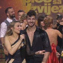 Sonja Kovač i Gordan Vogleš se vraćaju u Ples sa zvijezdama (Foto: Dnevnik.hr) - 2