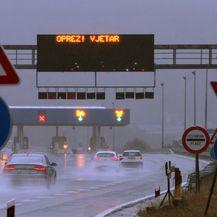 Autocesta, ilustracija (Foto: Pixsell, Goran Kovačić)