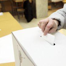 Glasačka kutija, ilustracija (Foto: Marijan Susenj/PIXSELL)