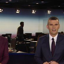 Stigla kraljeska prinova (Video: Dnevnik Nove TV)