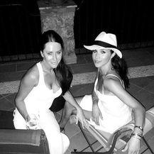 Meghan Markle i Jessica Mulroney (Foto: Profimedia)