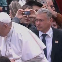 Papa Franjo (Foto: Dnevnik.hr) - 2