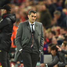 Ernesto Valverde (Foto: AFP)