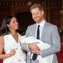 Meghan Markle, Princ Harry (Foto: Pixsell)