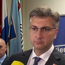 Izjava premijera Plenkovića nakon sjednice u središnjici HDZ-a (Video: Dnevnik.hr)