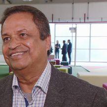 Binod Chaudhary, milijarder iz Nepala (Foto: Dnevnik.hr) - 1