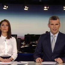 Načelnik Općine Podgora Ante Miličić o odronu u Podgori (Video: Dnevnik Nove TV)