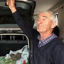 Muškarac iz Slovenije opisao kako su ga oteli migranti (Foto: 24ur) - 4