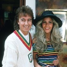 Bill Wyman i Mandy Smith (Foto: Profimedia)