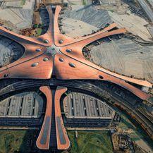 Međunarodna zračna luka Beijing Daxing - 3
