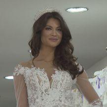 Tea Slavica, prva pratilja Miss Universe Hrvatske 2019. godine (Foto: Dnevnik.hr) - 2