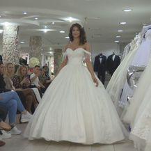 Tea Slavica, prva pratilja Miss Universe Hrvatske 2019. godine (Foto: Dnevnik.hr) - 3