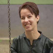 Dejana Bačko (Foto: Dnevnik.hr)