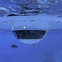 Neidentificirani plutajući objekt - 3
