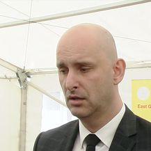 Ministar Tolušić o spornoj imovini (Video: Dnevnik.hr)
