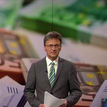 USKOK u Zadru pokrenuo istragu (Vijesti u 17 h Nova TV)