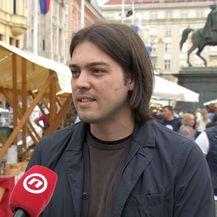 Saborski zastupnik Vilibor Sinčić (Foto: Dnevnik.hr)