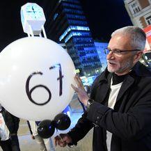 Inicijativa 67 je previše prikupila više od 600.000 potpisa (Foto:Marko Lukunic/PIXSELL)