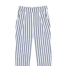 Prugaste hlače iz trgovina - 8