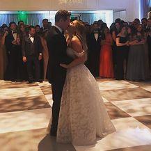 Trevor Engelson i njegova nova supruga (Foto: Instagram)