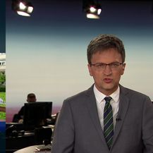 Olujno nevrijeme u Zagrebu (Video: Vijesti Nove TV)1