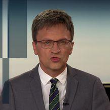Uljanik brodogradilište odlazi u stečaj (VIDEO: Vijesti Nove TV u 14 sati)