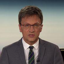 Švedska ponovno istražuje Assangea (VIDEO: Vijesti Nove TV u 14 sati)