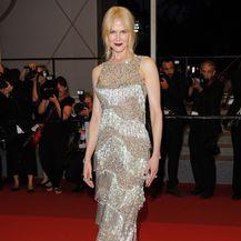 1992. Nicole Kidman u kreaciji Michaela Korsa