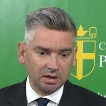 Boris Miletić o stečaju Uljanika (Video: Dnevnik.hr)