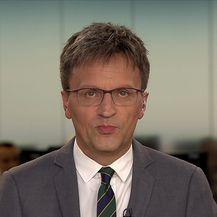 Velike poplave u BiH (Video: Dnevnik Nove TV)