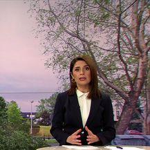 U nevremenu ozlijeđeno pet osoba (Video: Večernje vijesti Nove TV)