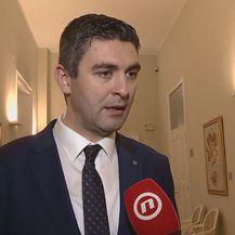 Mato Franković (Foto: Dnevnik.hr)