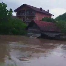 Poplave u BiH (Video: AP)
