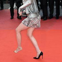 Gafovi na crvenom tepihu Filmskog festivala u Cannesu - 1