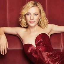 Cate Blanchett (Foto: Instagram)
