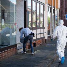 Ubojstvo u Wittingenu (Christophe Gateau / dpa / AFP)